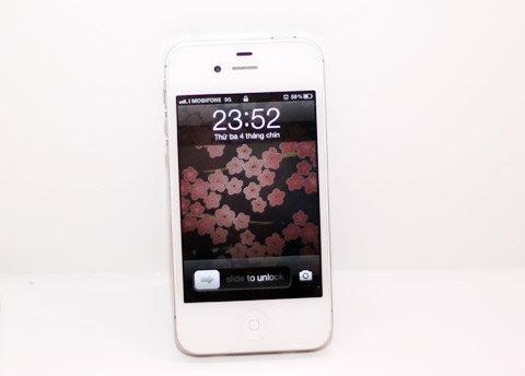 Kinh nghiệm mua iPhone 4 và 4S